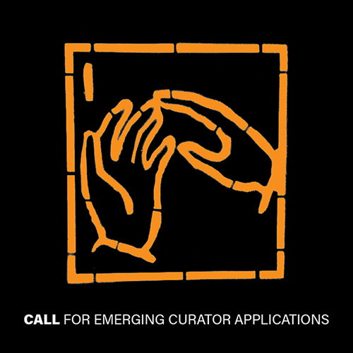 Call for Emerging Curator